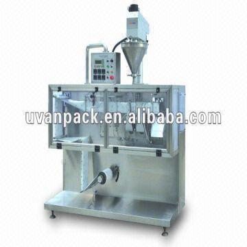horizontal form fill seal machine YF-110 | Global Sources
