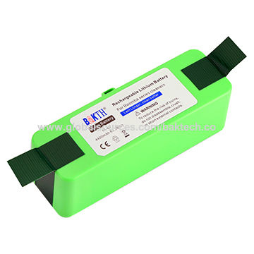 Lithium Replacement Battery