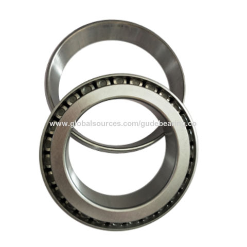 China 30220 tapered roller bearing srtong design high quality best