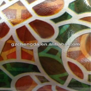 decorative stained glass window film | global sources