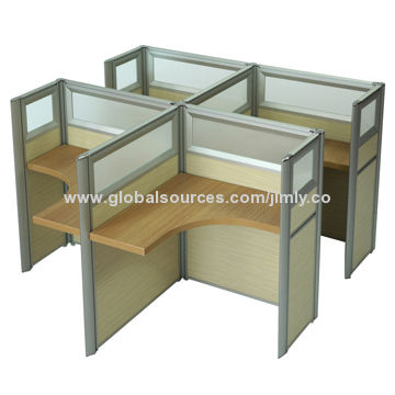 Attirant Aluminum Glass Office Desk Partition China Aluminum Glass Office Desk  Partition