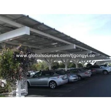 ... China Z Channel Steel For Carport ...
