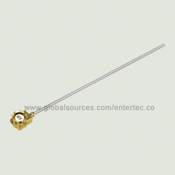 Taiwan GPS Antenna Cable from Tucheng District Manufacturer