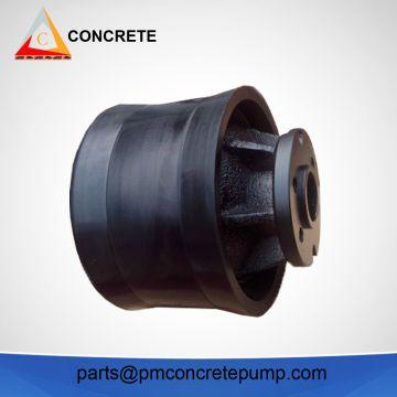 Concrete Pump Spare Parts Putzmeister Piston Ram for Truck