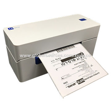 China 4''x6'' Shipping Label Printer - Barcode Printer - Direct
