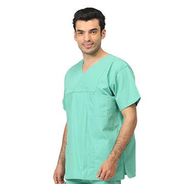 82310e5b212 Taiwan Medical Wear Colorful Nurse Suit Design Scrub on Global Sources