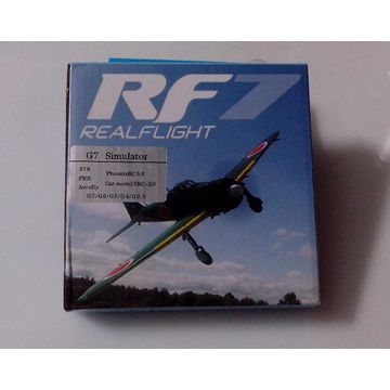 22 in 1 RC USB Flight Simulator Cable for Realflight G7/ G6
