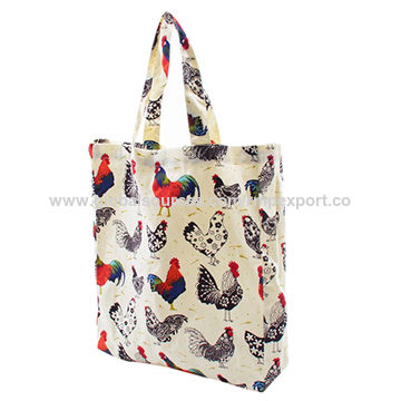 0929d2ca5c India Canvas shopping promotional tote bag, beach bags, wholesale on ...