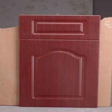 Pvc Cabinet Door Mdf Board With Thick Pvc Coating Global Sources