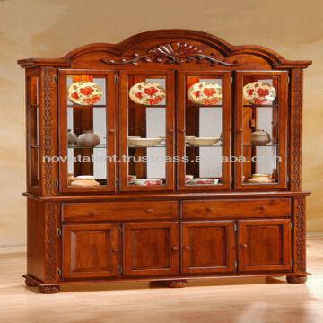 Dining Set Home Furniture Dining Chairs Dining Table Buffet