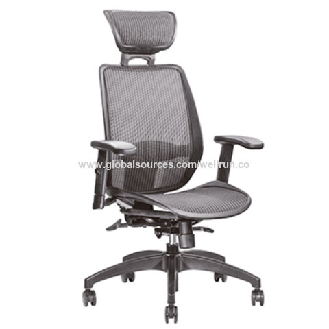 Office Chair Taiwan