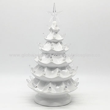 83a1f88549f China Ceramics Christmas trees