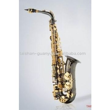 Alto Saxophone Tsas-660f   Global Sources