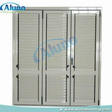 Aluminium Shutter Wardrobe Door Design Global Sources