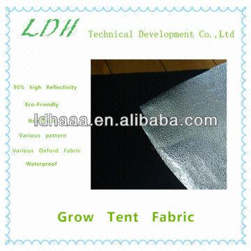 China Eco-friendly cheap waterproof grow tent fabric grow tent material manufacturer  sc 1 st  Global Sources & Eco-friendly cheap waterproof grow tent fabric grow tent material ...