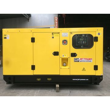 Three-phase 10kw Perkins diesel generator set | Global Sources