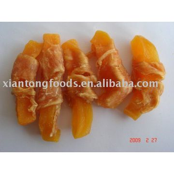 Chicken Series Pet Food Chicken Sweet Potato Global Sources