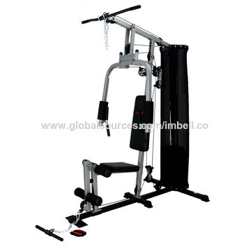 China Training Fitness Gym Multi Station from Qingdao Manufacturer