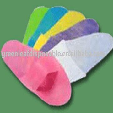 83eb7a72928 Disposable Pedicure Slipper China Disposable Pedicure Slipper