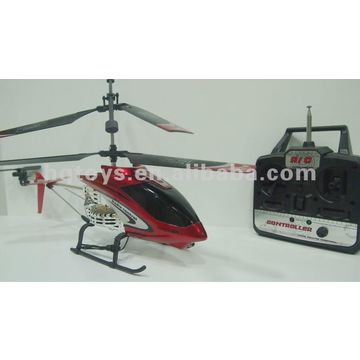Hq823b 3 Channel Remote Control Helicopter with Gyro