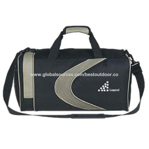 11b956d2abfd Travel duffel bag China Travel duffel bag