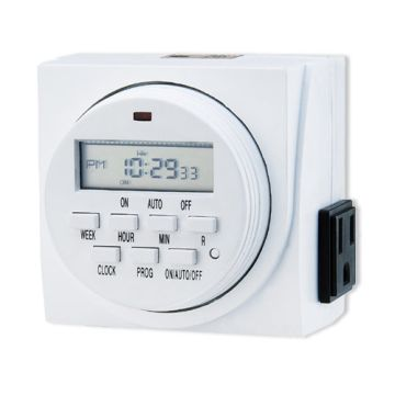 blog review light econoswitch honeywell programmable timer