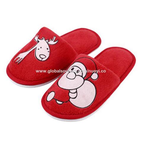 cc40065c501b China Hot Sale High Quality Cheap Velour Hotel Slippers
