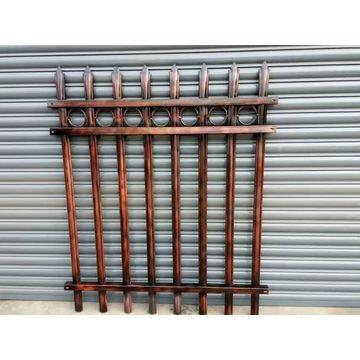 China Electrophoresis fence
