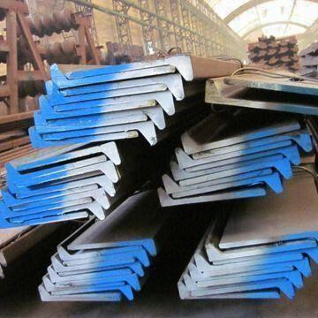 Bulb Flat Steel Bars For Shipbuilding Bridge With Abs Bv