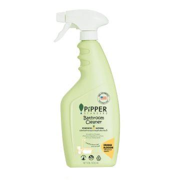 PiPPER STANDARD Natural Bathroom Cleaner Orange Blossom Scent Ml - Natural bathroom cleaner