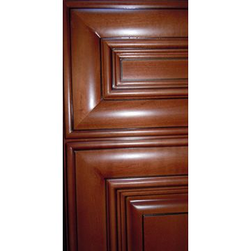 Rta Chestnut Kitchen Cabinet Solid Maple For Raised Cabinet Door
