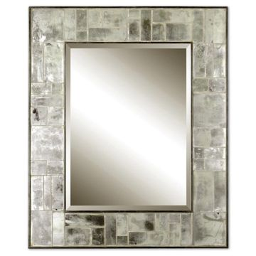 3 4 5mm different shape wall decorative mirror with double for Different sized mirrors