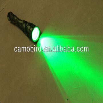Elegant ... China Hlg 001 Ip66 Waterproof Green Light Tactical Flashlight Cree Q5  Strong Hunting Light Torch Amazing Pictures