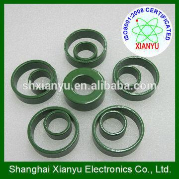 Soft Iron Core for Inductor, Epoxy Resin Coating | Global