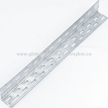 Drywall and ceiling framing wall angle | Global Sources