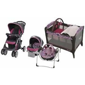 United States For Sell Baby Stroller Car Seat Infant Swing Nurse