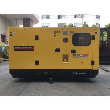 Three-phase 10kw Perkins diesel generator set | Global Sources