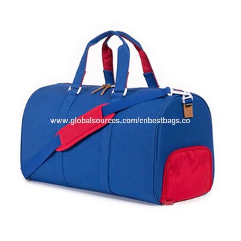 ca4283f488 China Weekender Carry On Duffel Bag from Quanzhou Manufacturer ...