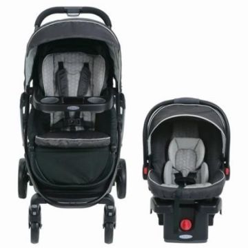 For Sell New Graco Modes Click Connect Travel System Car Seat