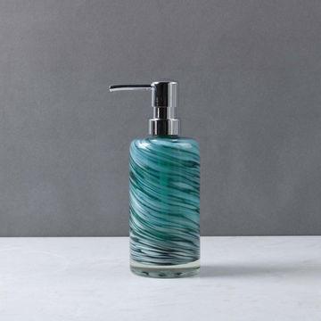 Mutil Color Bathroom Soap Dispenser, Bathroom Soap Dispensers