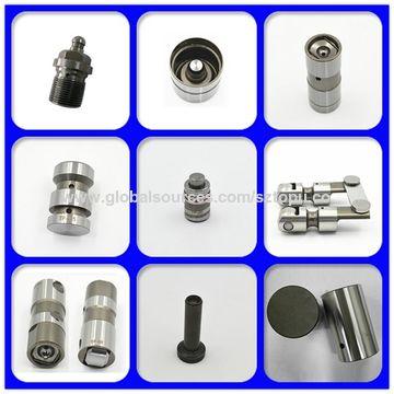 4G63 6G74 4M41 4M40-T hydraulic engine valve, tappet adjustment