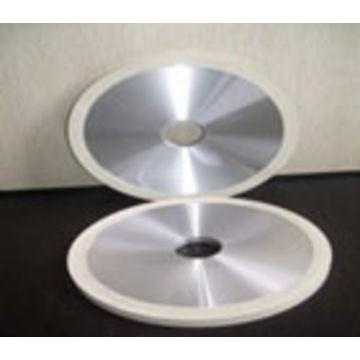 China Vitrified bonded diamond grinding wheel for natural diamond jewelry