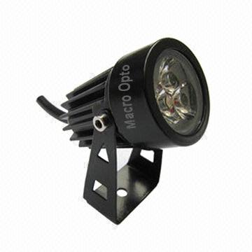 Waterproof led spotlight for outdoor use 3w 240lm 100 to 240v china waterproof led spotlight for outdoor use 3w 240lm 100 to 240v ac aloadofball Images