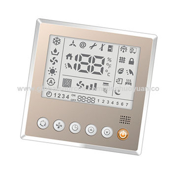 China ODM Cooling Heating Thermostat 2 Stage HVAC Wi Fi