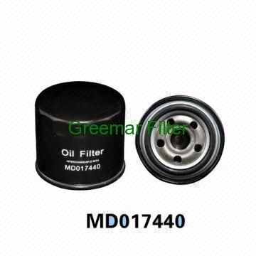 MD017440 ASAKASHI OIL FILTER B3 B6 FS 3G83 4A30
