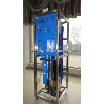 Industrial RO System - Compact RO plant/Skid RO water