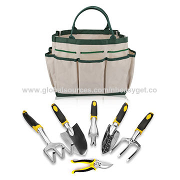 ... China Gardening Tool Set For Digging Planting Gardening