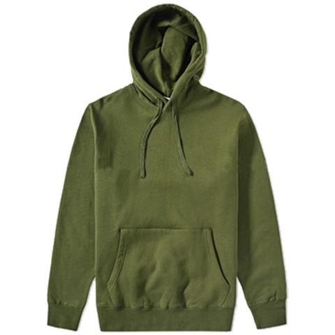 027500f42ef195 China Custom Blank Plain Kangaroo Fleece Men s Pullover Hoodie on ...