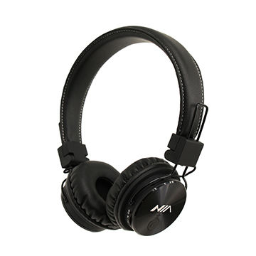 China Nia X3 The Most Competitive Wireless And Bluetooth On Ear Headphones With Multi Functions For Kids On Global Sources