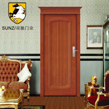 Oak Wood Veneer Main Wood Door Design Interior Door Global Sources